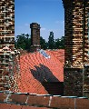 00726-6 (Roof and chimneys I)