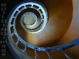 20015 (Spiral staircase)
