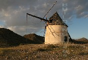 i-000678 (Windmill, Spain)